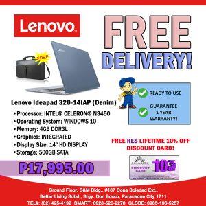 Lenovo-ideapad-320-14IAP-Denim-Blue