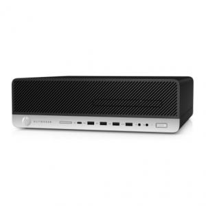 HP 280 G3 MT PC Intel Core i3-7100 4GB 1TB 7200RPM SATA HDD FreeDOS 2.0 3-3-3 Wrty