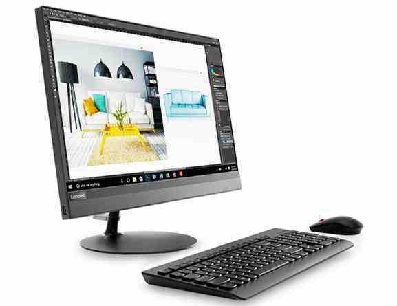 Lenovo ideacentre AIO 520-22IKL