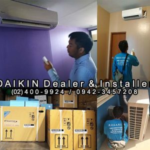 Daikin Dealer Daikin Installer
